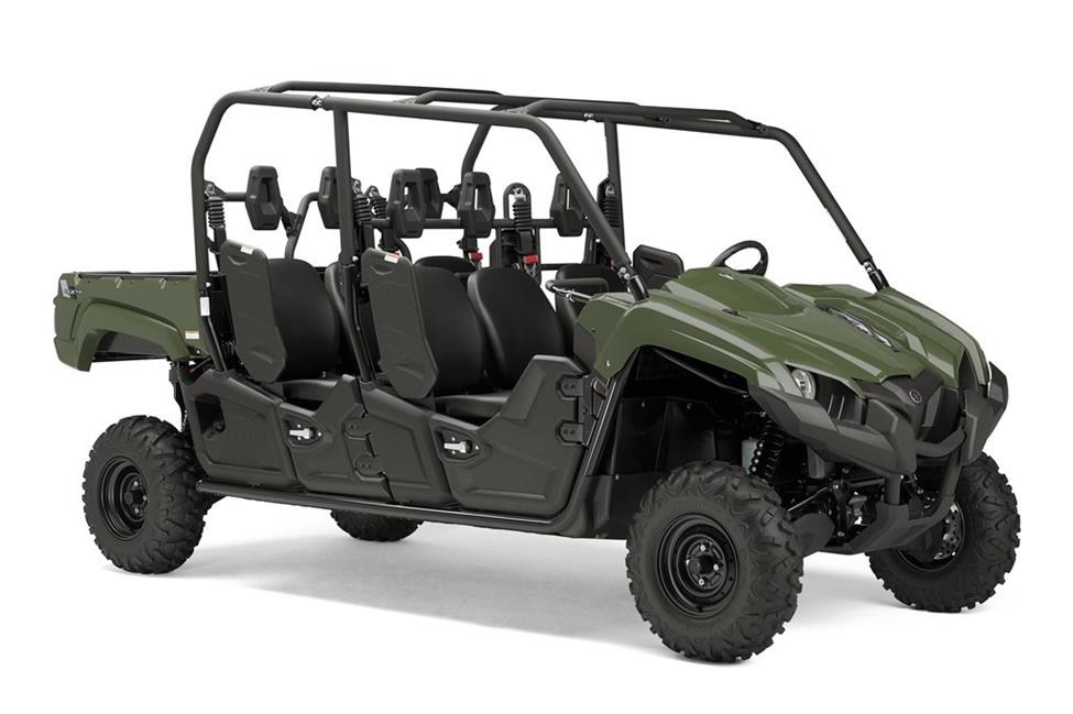 Rent a Yamaha Viking Side X Side